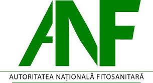 Autoritatea Nationala Fitosanitara Autorizatie prestari servicii fitosanitare